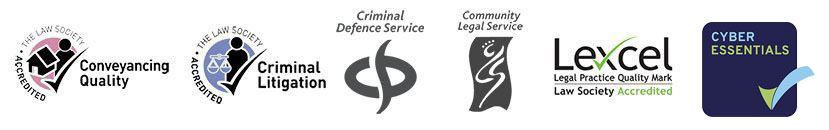 Legal Accreditations